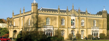 missenden abbey book binding courses