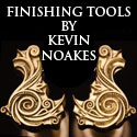 finishing tools